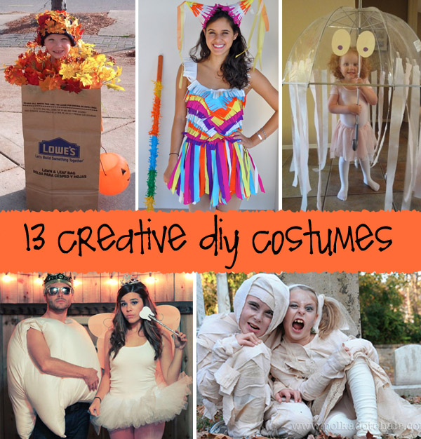 Confirm. creative adult costume ideas