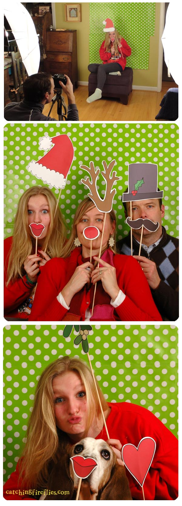 Free photo booth props creative gift ideas news at