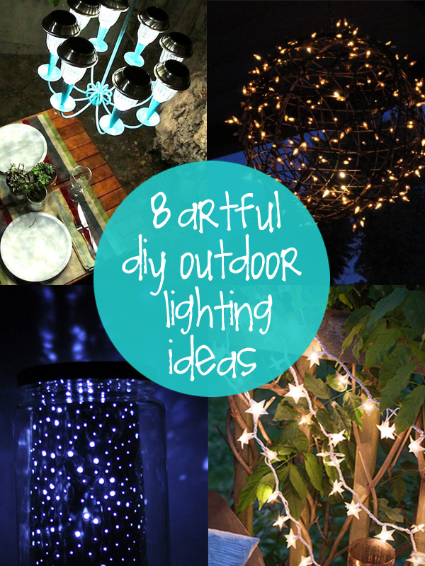 diy outdoor lighting ideas creative gift ideas news at catching