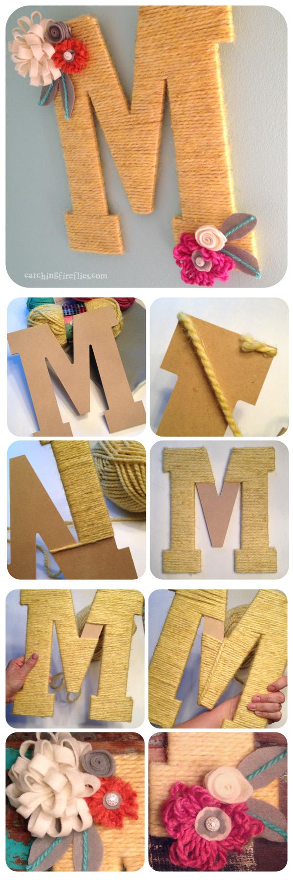 DIY Nursery Decor | creative gift ideas & news at catching ...