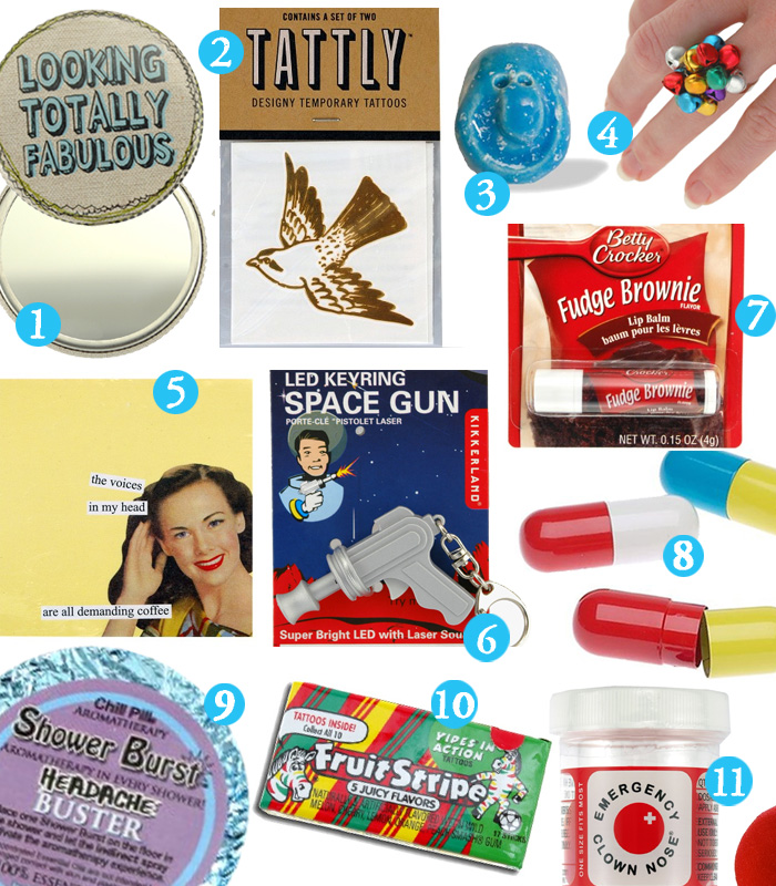 secret santa gift guide | creative gift ideas & news at catching ...