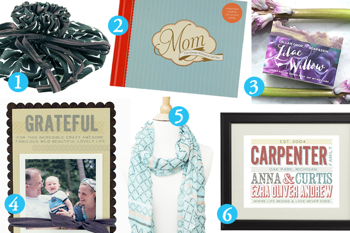 2015 mom 39 s day gift guide creative gift ideas news at for Gift ideas for mom who has everything