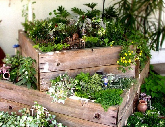 10 unique fairy garden containers creative gift ideas news at