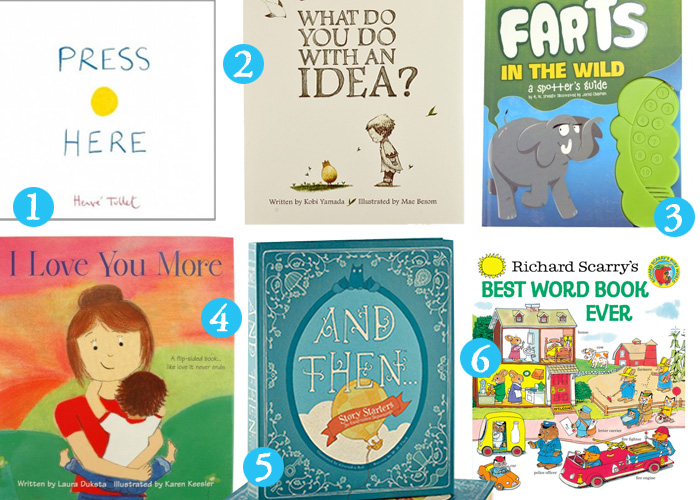 Cute Kids Books For Your Home Library Creative Gift Ideas News