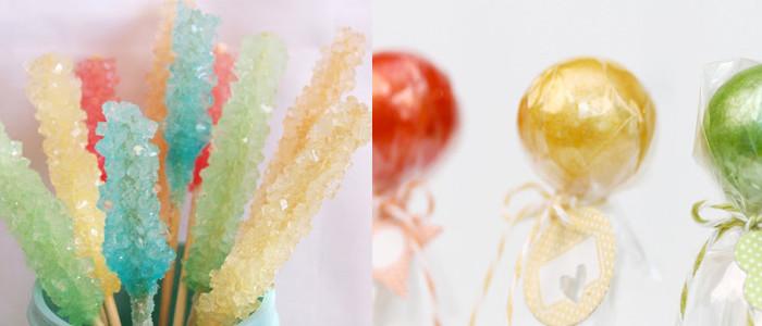 lots of lollipops to love
