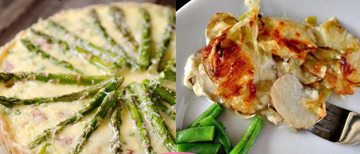 8 appetizing easter brunch recipes