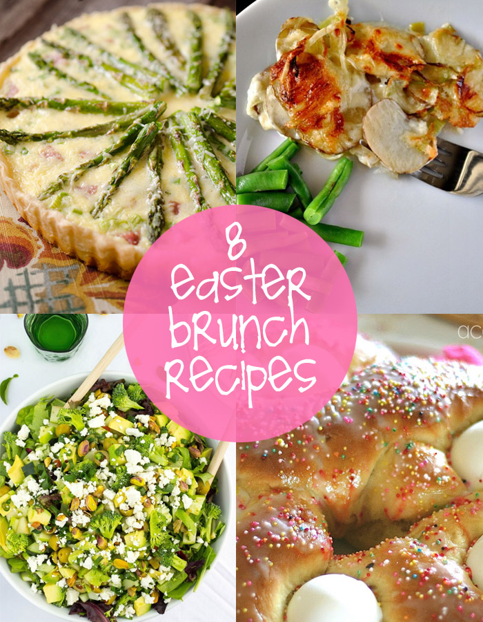 8 appetizing easter brunch recipes creative gift ideas news at 8 appetizing easter brunch recipes creative gift ideas news at catching fireflies negle Gallery