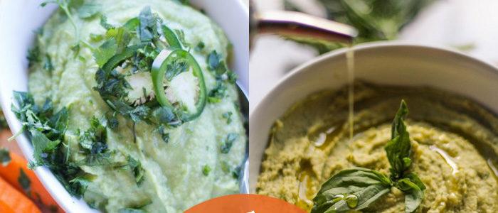 7 heavenly hummus recipes