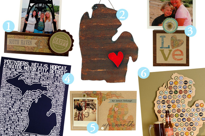 my michigan gift guide | creative gift ideas & news at catching ...