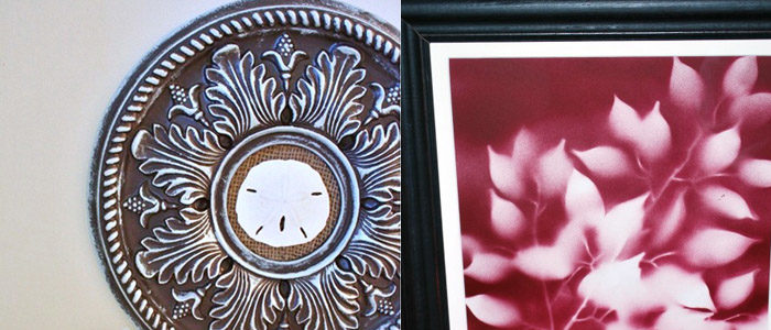 8 diy wall art projects to adorn your abode