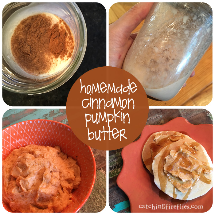 shake up some pumpkin butter | creative gift ideas & news at catching ...