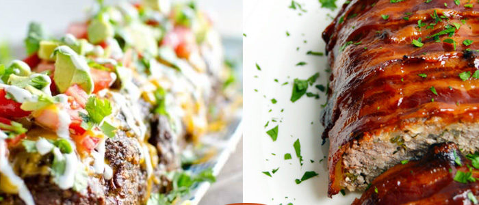 7 savory meatloaf recipes that make the meal