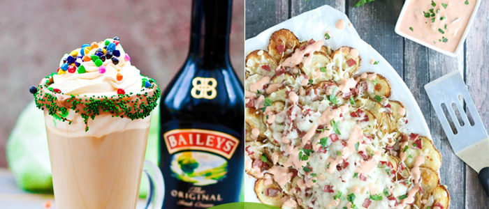 8 great irish recipes for the month of March