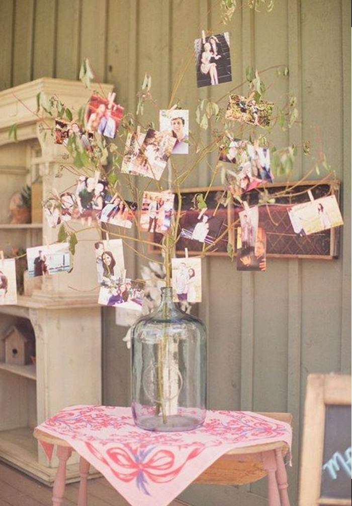 Cute Wedding Shower Decorations : Cute and creative wedding shower decorations gift ideas