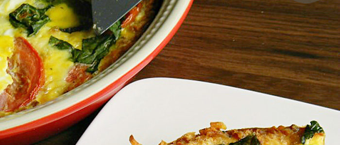 Quiche Recipes That You'll Want To Eat Everyday