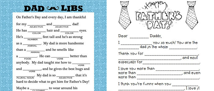 father's day letters he'll remember forever