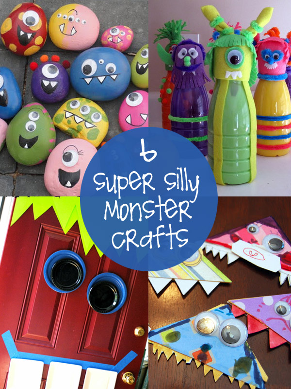 monster craft ideas marvelous crafts creative gift ideas amp news at 2503